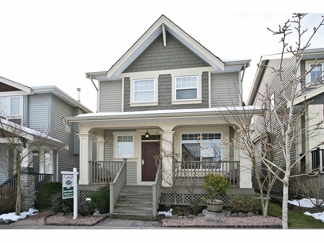 Main Photo: 6651 192A Street in Cloverdale: Clayton House for sale : MLS®# F1404655