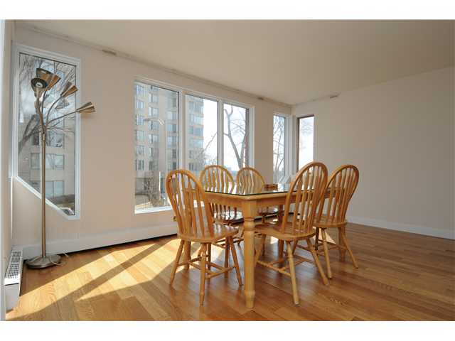 Photo 5: 10010 119 ST in EDMONTON: Zone 12 Condo for sale (Edmonton)  : MLS(r) # E3360812