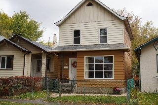 Main Photo: SOLD in : West End Single Family Detached for sale (Central Winnipeg)