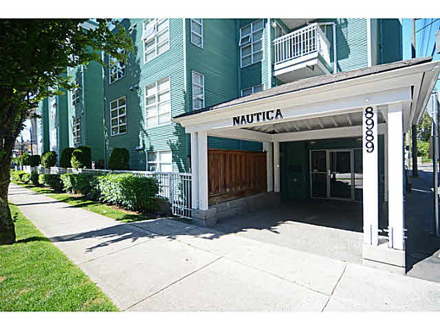 Main Photo: 407 8989 HUDSON STREET in Vancouver: Marpole Condo for sale (Vancouver West)  : MLS® # V1136976