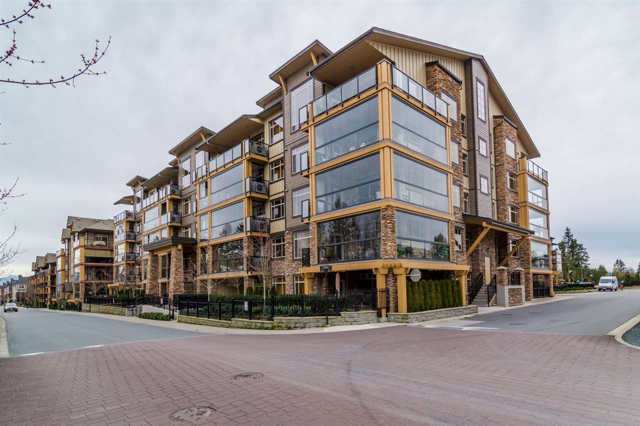FEATURED LISTING: 204 - 8258 207A Street Langley