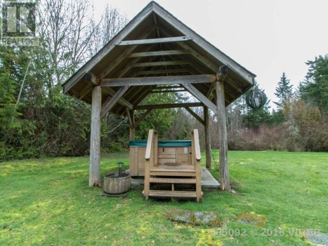 Photo 44: 2386 MORLAND ROAD in NANAIMO: House for sale : MLS(r) # 405092