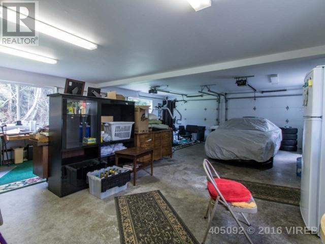 Photo 27: 2386 MORLAND ROAD in NANAIMO: House for sale : MLS(r) # 405092