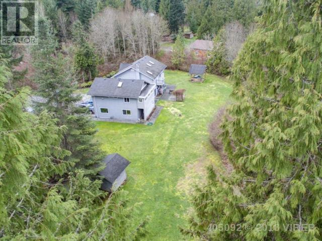 Photo 53: 2386 MORLAND ROAD in NANAIMO: House for sale : MLS(r) # 405092