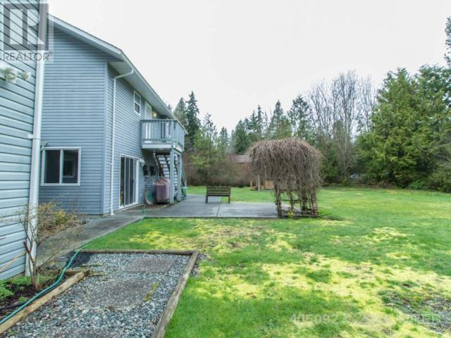 Photo 43: 2386 MORLAND ROAD in NANAIMO: House for sale : MLS(r) # 405092