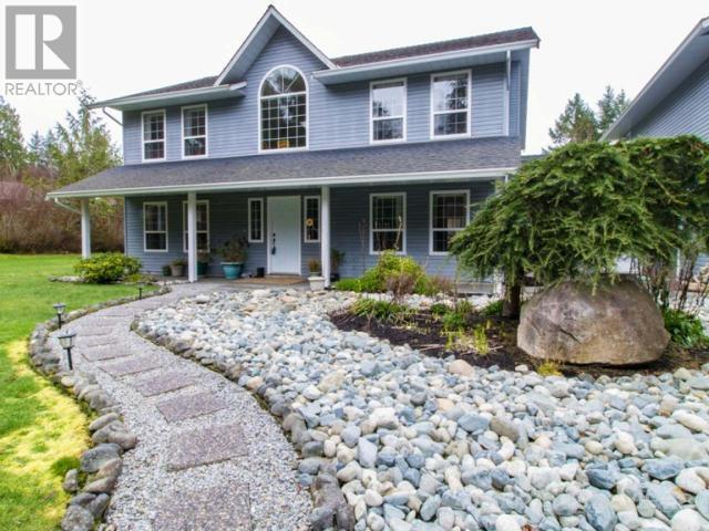 Photo 49: 2386 MORLAND ROAD in NANAIMO: House for sale : MLS(r) # 405092