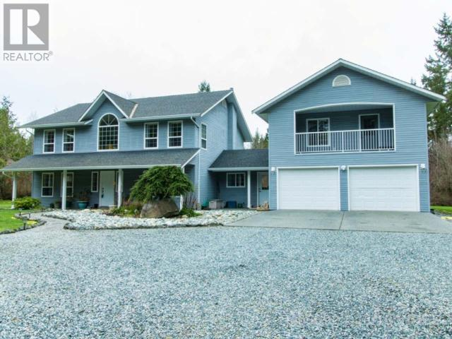 Main Photo: 2386 MORLAND ROAD in NANAIMO: House for sale : MLS®# 405092