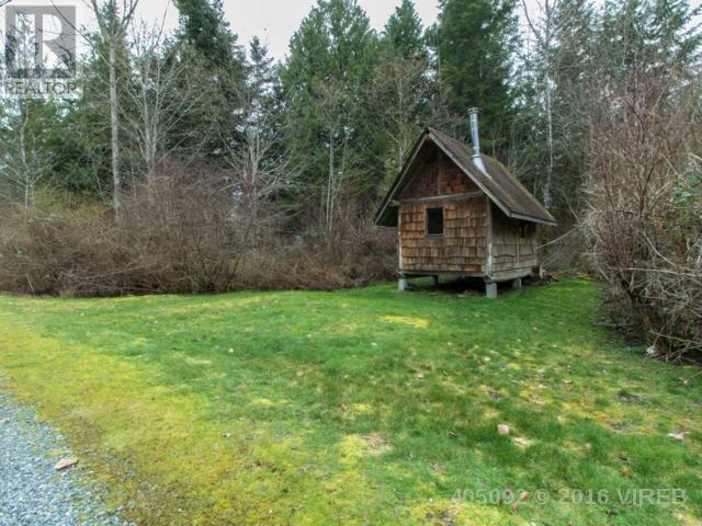 Photo 47: 2386 MORLAND ROAD in NANAIMO: House for sale : MLS(r) # 405092