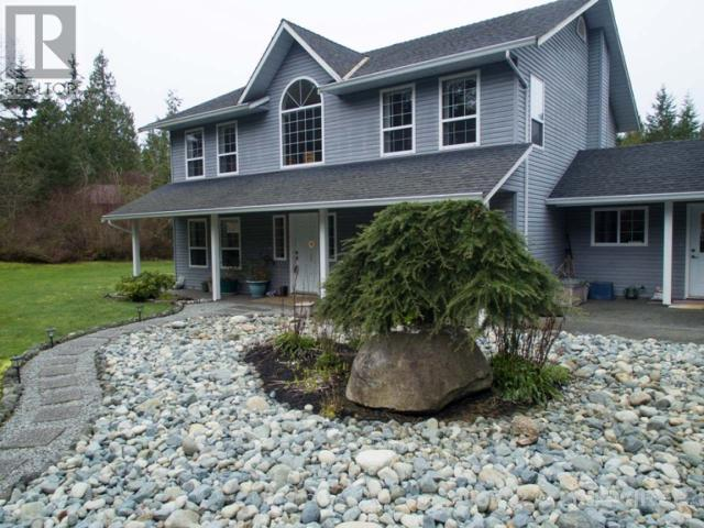 Photo 48: 2386 MORLAND ROAD in NANAIMO: House for sale : MLS(r) # 405092