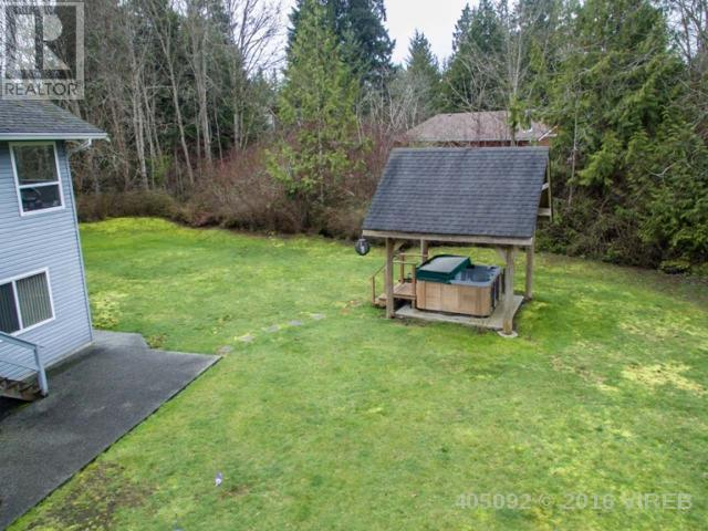 Photo 54: 2386 MORLAND ROAD in NANAIMO: House for sale : MLS(r) # 405092