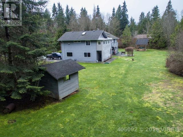 Photo 55: 2386 MORLAND ROAD in NANAIMO: House for sale : MLS(r) # 405092