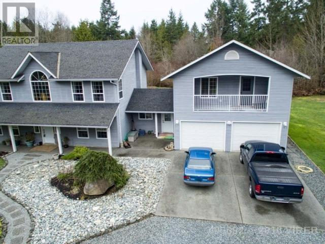 Photo 2: 2386 MORLAND ROAD in NANAIMO: House for sale : MLS(r) # 405092