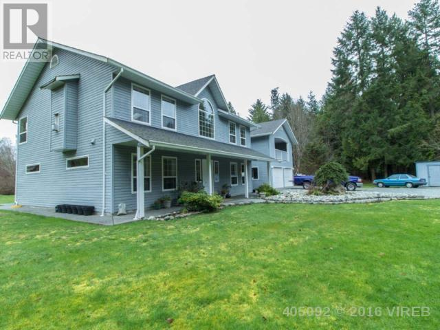 Photo 45: 2386 MORLAND ROAD in NANAIMO: House for sale : MLS(r) # 405092