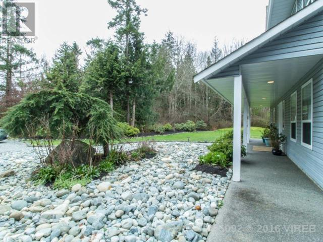 Photo 41: 2386 MORLAND ROAD in NANAIMO: House for sale : MLS(r) # 405092