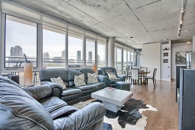 Photo 17: 38 Niagara St Unit #404 in Toronto: Waterfront Communities C1 Condo for sale (Toronto C01)  : MLS(r) # C3546275