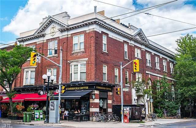 Photo 5: 394 Euclid Ave Unit #213 in Toronto: Palmerston-Little Italy Condo for sale (Toronto C01)  : MLS® # C3556339