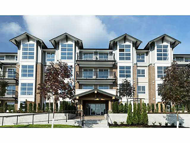 Main Photo: 208 827 Roderick Ave in Coquitlam: Coquitlam West Condo for sale : MLS®# V1136489