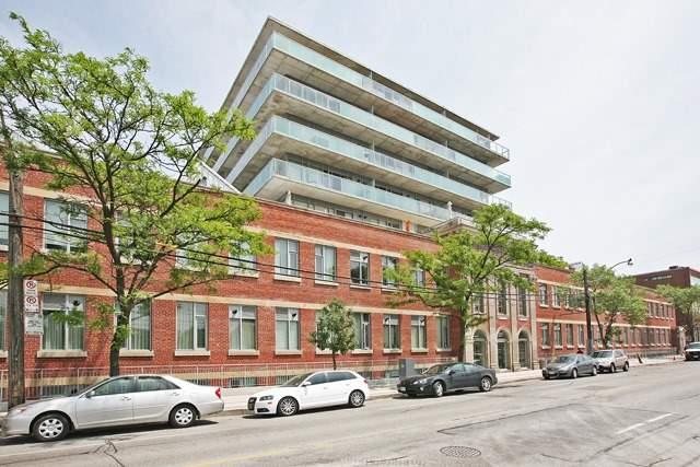 Photo 20: 201 Carlaw Ave Unit #803 in Toronto: South Riverdale Condo for sale (Toronto E01)  : MLS® # E3697756
