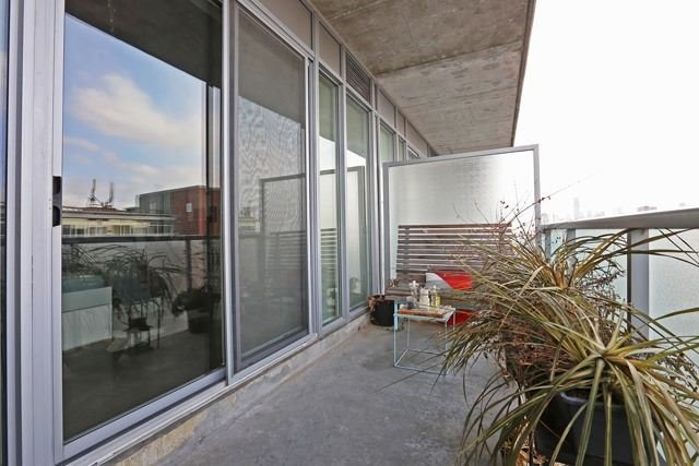 Photo 14: 201 Carlaw Ave Unit #803 in Toronto: South Riverdale Condo for sale (Toronto E01)  : MLS® # E3697756