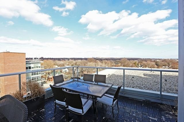 Photo 10: 201 Carlaw Ave Unit #803 in Toronto: South Riverdale Condo for sale (Toronto E01)  : MLS® # E3697756