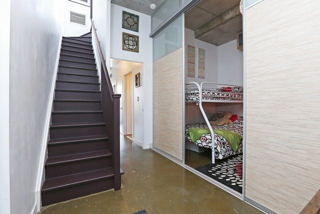 Photo 18: 201 Carlaw Ave Unit #803 in Toronto: South Riverdale Condo for sale (Toronto E01)  : MLS® # E3697756