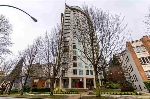 Main Photo: 707 1277 Nelson Street in Vancouver: West End VW Condo for sale (Vancouver West)  : MLS® # R2140105