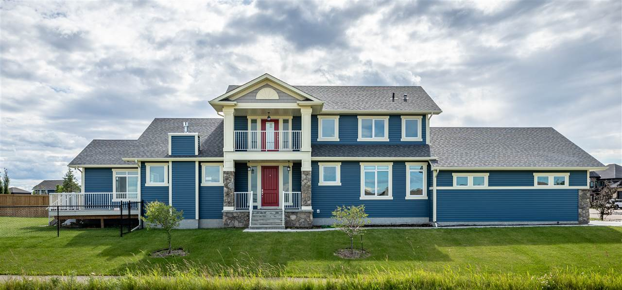 FEATURED LISTING: 143 Greenfield Wynd Fort Saskatchewan