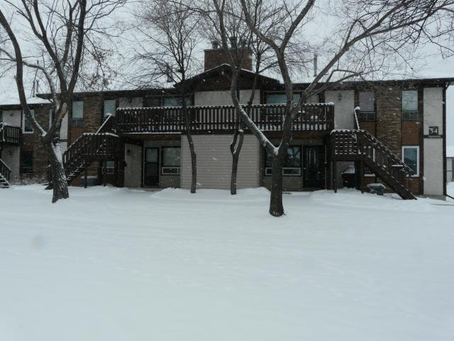 Main Photo: 54 Paddington Road in WINNIPEG: St Vital Condominium for sale (South East Winnipeg)  : MLS® # 1202801