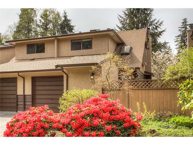 Photo 2: 13 12227 SKILLEN Street in Maple Ridge: Northwest Maple Ridge Townhouse for sale : MLS(r) # V945346