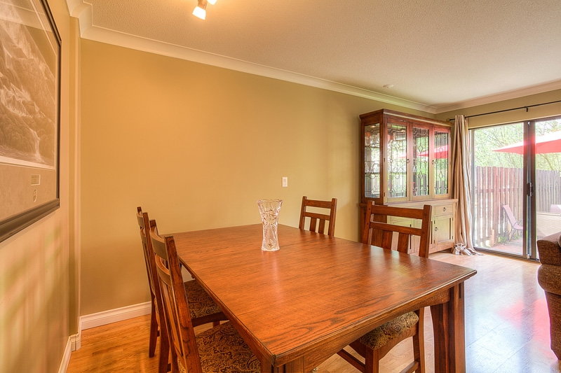 Photo 12: 13 12227 SKILLEN Street in Maple Ridge: Northwest Maple Ridge Townhouse for sale : MLS(r) # V945346