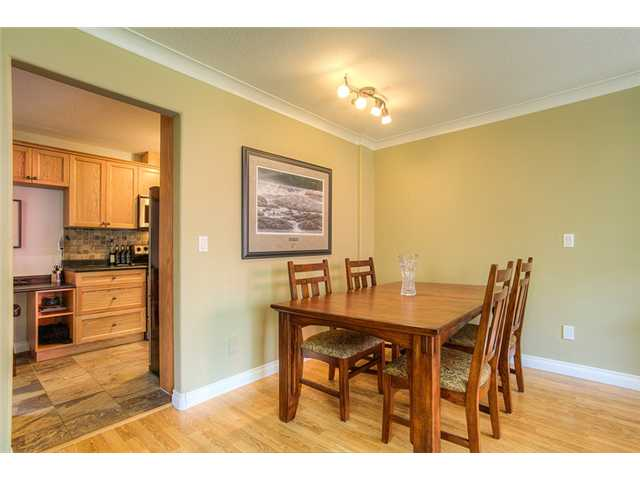 Photo 5: 13 12227 SKILLEN Street in Maple Ridge: Northwest Maple Ridge Townhouse for sale : MLS(r) # V945346