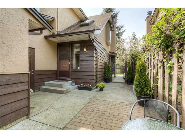 Photo 10: 13 12227 SKILLEN Street in Maple Ridge: Northwest Maple Ridge Townhouse for sale : MLS(r) # V945346