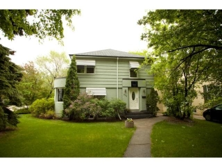 Main Photo: 632 Aulneau Rue in WINNIPEG: St Boniface Residential for sale (South East Winnipeg)  : MLS(r) # 1210779