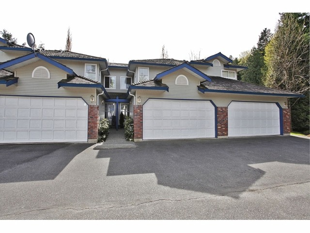 "Main Photo: 99 36060 OLD YALE Road in Abbotsford: Abbotsford East Townhouse for sale in ""MOUNTAIN VIEW VILLAGE"" : MLS(r) # F1309495"