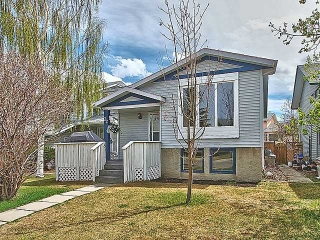 Main Photo: 72 RIVERBROOK Way SE in CALGARY: Riverbend House for sale (Calgary)  : MLS(r) # C3568181
