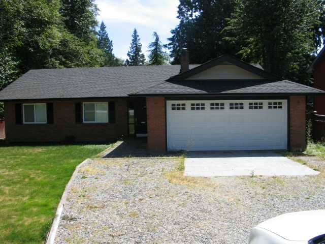 "Main Photo: 1451 BONNIEBROOK Heights in Gibsons: Gibsons & Area House for sale in ""BONNIEBROOK"" (Sunshine Coast)  : MLS® # V1022514"