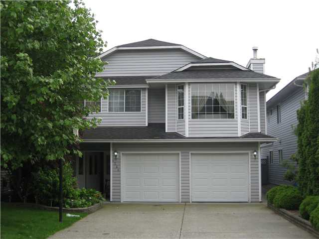 Main Photo: 1266 HALIFAX Street in Coquitlam: Oxford Heights House  : MLS® # V986665
