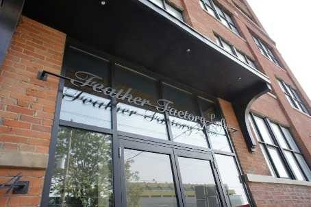 Photo 8: 2154 Dundas St W Unit #203 in Toronto: Roncesvalles Condo for sale (Toronto W01)  : MLS(r) # W2826596