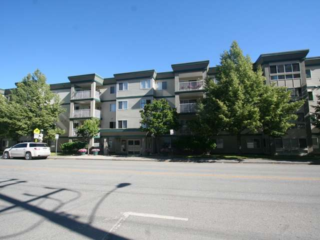 Main Photo: 210 360 BATTLE STREET in : South Kamloops Apartment Unit for sale (Kamloops)  : MLS® # 123961