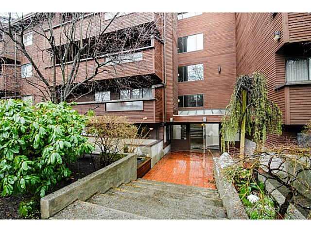 FEATURED LISTING: 101 - 1827 3RD Avenue West Vancouver