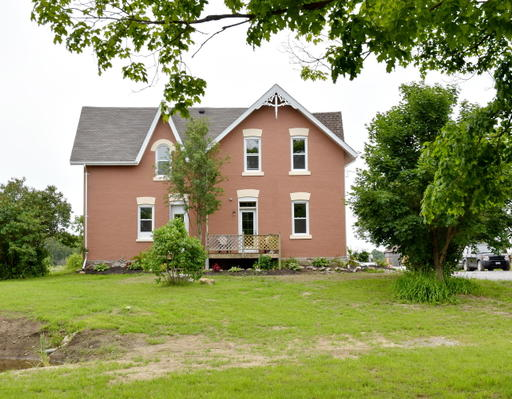 Main Photo: 834 Portage Road in Kirkfield: Freehold for sale : MLS® # X3243433