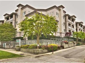 Main Photo: 329 5500 Andrews in Richmond: Steveston South Condo for sale : MLS(r) # V1004613