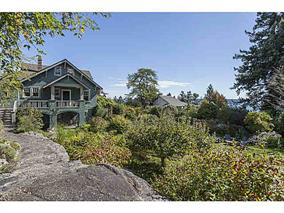 Main Photo: 4762 The Highway in West Vancouver: Olde Caulfeild House for sale : MLS® # v1142494