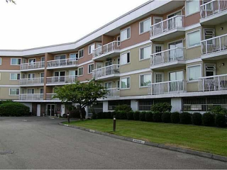 Main Photo: 203 11240 MELLIS DRIVE in Richmond: East Cambie Condo for sale : MLS® # R2020832