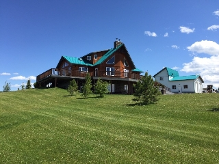 Main Photo: TWP 591 West Mountain Road in Woodlands County: Whitecourt Rural Country Residential for sale : MLS(r) # 42571