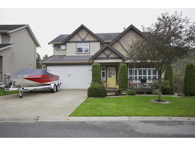 Main Photo: 35560 CATHEDRAL COURT in Abbotsford: Abbotsford East House for sale : MLS(r) # R2034133