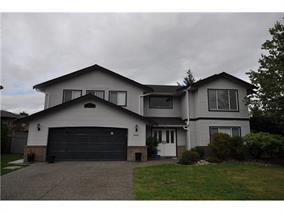 Main Photo: 8092 161A Street in Surrey: Fleetwood Tynehead House for sale : MLS® # F1451260