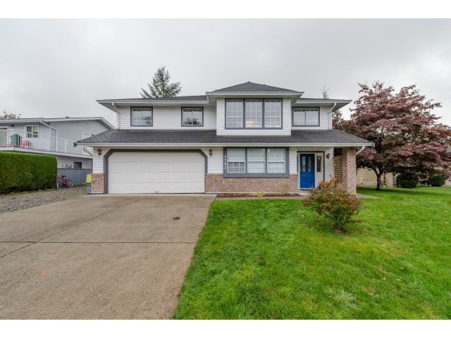 Main Photo: 3782 ROBSON DRIVE in Abbotsford: Abbotsford East House for sale : MLS® # R2069674