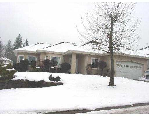 "Main Photo: 23877 ZERON Ave in Maple Ridge: Albion House for sale in ""KANAKA RIDGE"" : MLS®# V623256"