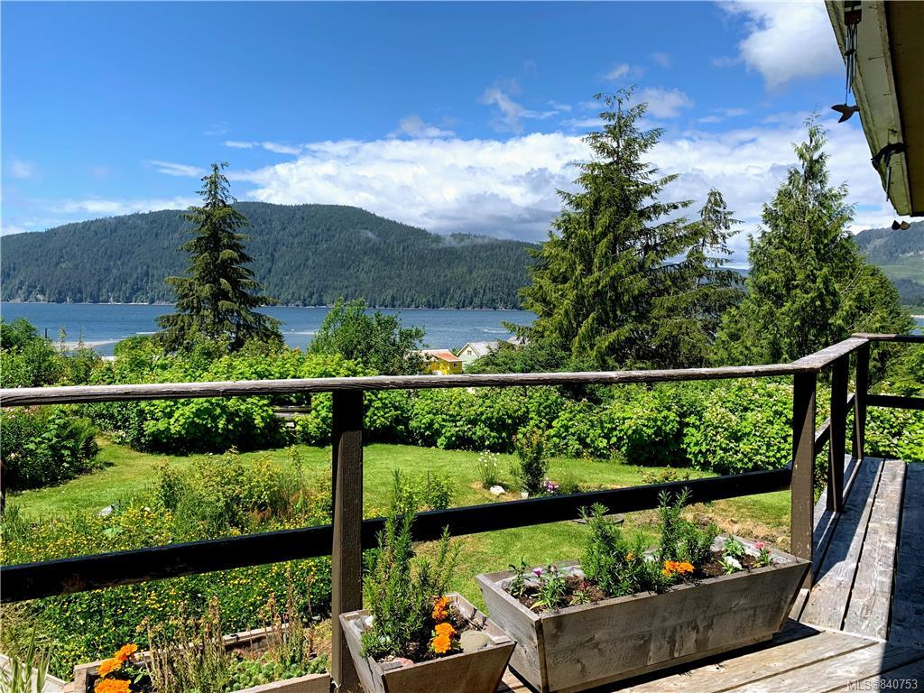 FEATURED LISTING: 6614 Alvarez Pl Port Renfrew